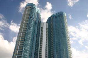 South Florida condos
