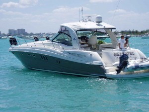 Boating in Hollywood, Hallandale, Aventura and South Florida